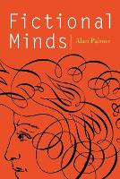 Fictional Minds - Frontiers of Narrative (Paperback)
