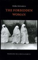 The Forbidden Woman - European Women Writers (Hardback)