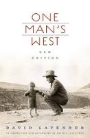 One Man's West, New Edition (Paperback)