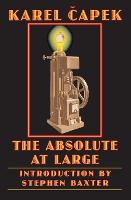 The Absolute at Large - Bison Frontiers of Imagination (Paperback)