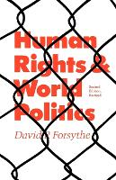 Human Rights and World Politics (Paperback)
