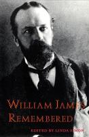 William James Remembered (Paperback)