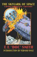 The Skylark of Space - Bison Frontiers of Imagination (Paperback)