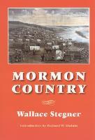Mormon Country (Paperback)