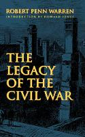 The Legacy of the Civil War (Paperback)