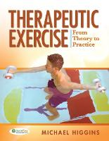 Therapeutic Exercise 1e (Hardback)