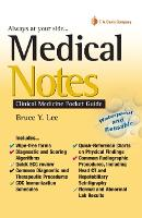 Medical Notes: Clinical Medicine Pocket Guide (Paperback)