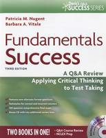 Fundamentals Success: A Q&A Review Applying Critical Thinking to Test Taking (Paperback)
