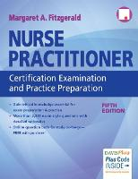 Nurse Practitioner Certification Examination and Practice Preparation, 5e (Paperback)