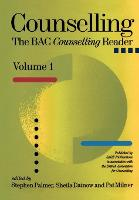 Counselling: The BACP Counselling Reader (Paperback)