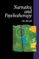 Narrative and Psychotherapy (Paperback)