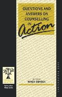 Questions and Answers on Counselling in Action - Counselling in Action Series (Paperback)