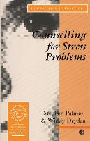 Counselling for Stress Problems - Therapy in Practice (Paperback)