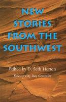 New Stories from the Southwest (Paperback)