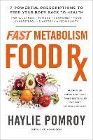 Fast Metabolism Food Rx (Hardback)