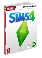 The Sims 4: Prima Official Game Guide (Paperback)
