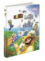Super Mario 3D World Collector's Edition: Prima's Official Game Guide (Hardback)