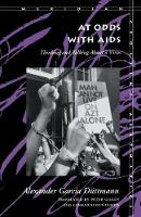 At Odds With Aids: Thinking and Talking About a Virus - Meridian: Crossing Aesthetics (Paperback)