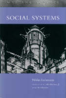 Social Systems - Writing Science (Paperback)