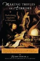 Making Trifles of Terrors: Redistributing Complicities in Shakespeare (Paperback)