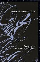 On Representation - Meridian: Crossing Aesthetics (Hardback)