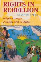 Rights in Rebellion: Indigenous Struggle and Human Rights in Chiapas (Paperback)