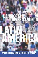 Democratic Governance in Latin America (Paperback)