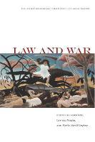 Law and War - Law and War (Hardback)
