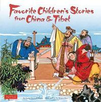 Favorite Children's Stories from China & Tibet (Hardback)