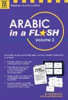 Arabic in a Flash Kit Volume 2 - Tuttle Flash Cards