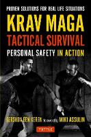 Krav Maga Tactical Survival: Personal Safety in Action (Paperback)