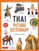 Thai Picture Dictionary