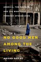 No Good Men Among the Living (Hardback)