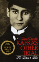 Kafka's Other Trial: The Letters to Felice (Paperback)