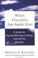 When Children Ask About God (Paperback)