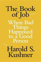 The Book Of Job (Hardback)