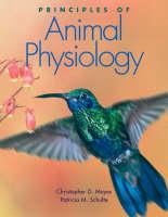 Principles of Animal Physiology (Hardback)