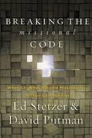 Breaking The Missional Code (Hardback)