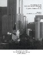 Proceedings of the Sixteenth Annual Conference of the Cognitive Science Society: Atlanta, Georgia, 1994 (Hardback)