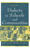 Dialects in Schools and Communities (Hardback)