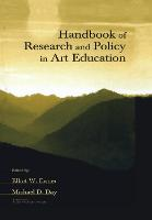 Handbook of Research and Policy in Art Education (Hardback)