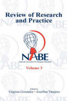 NABE Review of Research and Practice: Volume 3 (Paperback)