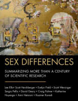 Sex Differences: Summarizing More than a Century of Scientific Research (Hardback)