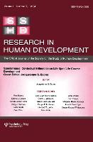 Contextual Influences on Life Span/life Course: A Special Issue of Research in Human Development (Paperback)