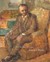 The Fred Jones Jr. Museum of Art at the University of Oklahoma: Selected Works (Hardback)