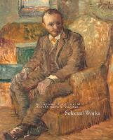 The Fred Jones Jr. Museum of Art at the University of Oklahoma: Selected Works (Paperback)