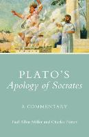 Plato's Apology of Socrates: A Commentary - Oklahoma Series in Classical Culture No. 36 (Paperback)