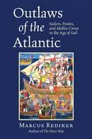 Outlaws Of The Atlantic (Hardback)