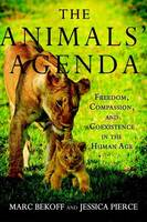 The Animals' Agenda (Hardback)