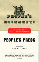 People's Movements, People's Press (Paperback)